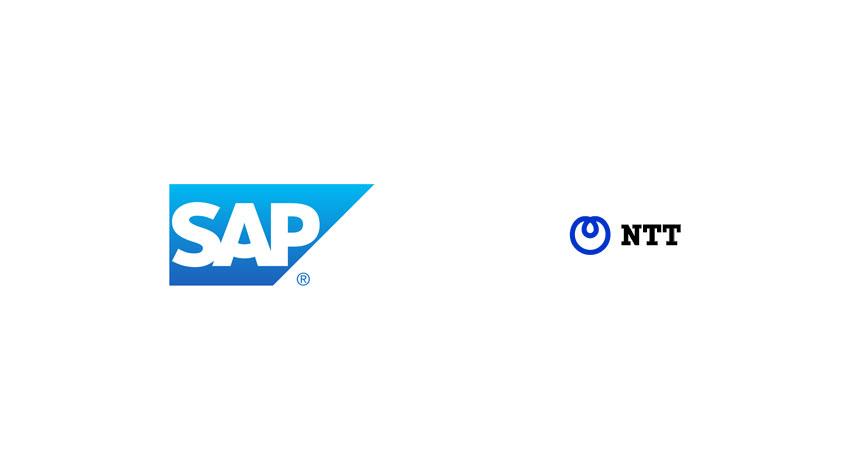 SAPとNTT、グローバル協業を拡大、安全運転管理を支援するIoTソリューションを開発