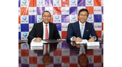 GMSとフィリピンのBanKO、GMSのIoT技術を車両に搭載して与信ギャップを埋めるFinTechサービスで業務提携