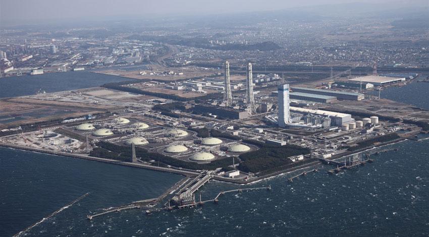 GEと東電、火力発電分野でIoT開発・導入