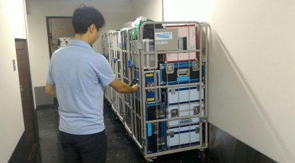 MAMORIO、テレビ朝日と共同で紛失防止IoTタグを活用した放送機材管理の実証実験に成功