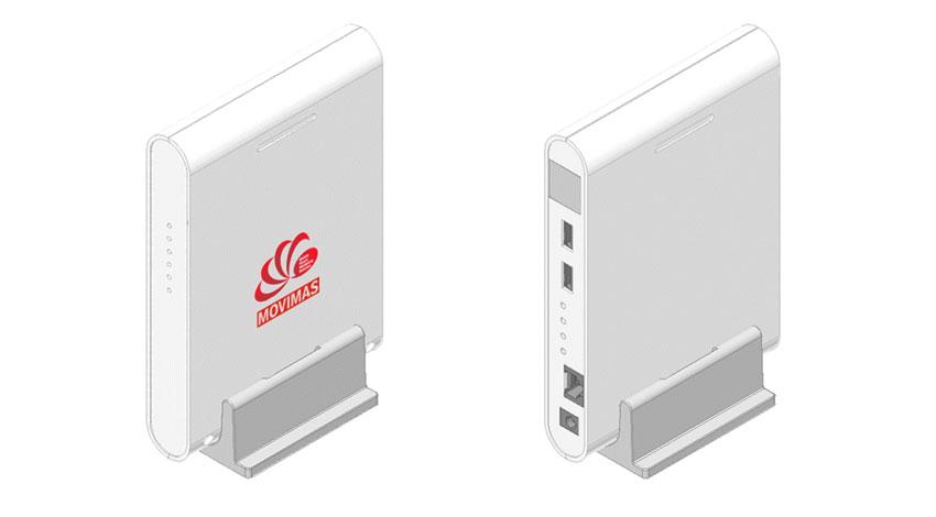 MOVIMAS、シャープのデバイス技術を活用したSIMフリーIoTゲートウェイを開発