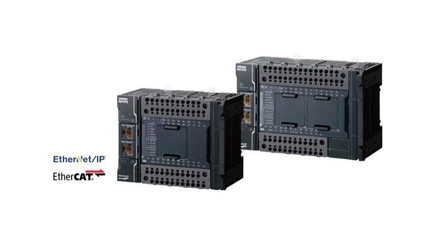 オムロン、小中規模の生産設備の性能向上とスマート化に貢献