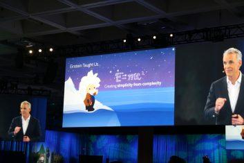 Einstein x IoTCloud salesforce