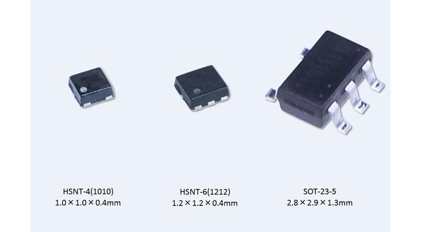 エスアイアイ・セミコンダクタ、ウェアラブル機器・IoT機器の低消費電力化を実現するパワーモニタ用出力機能付きLDOレギュレータを発売