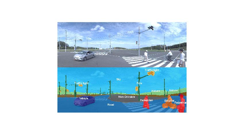 デンソーと東芝、次世代の画像認識システム向け人工知能技術の共同開発に合意