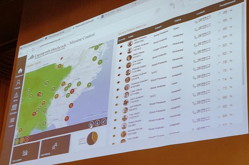 マイクロソフト -内田洋行ITフェア2016 「伝説のエバンジェリストが語る!魅せる!ウェアラブル・ドローン・ロボティクス・AI!IoTでつながる・かわる近未来!」 レポート
