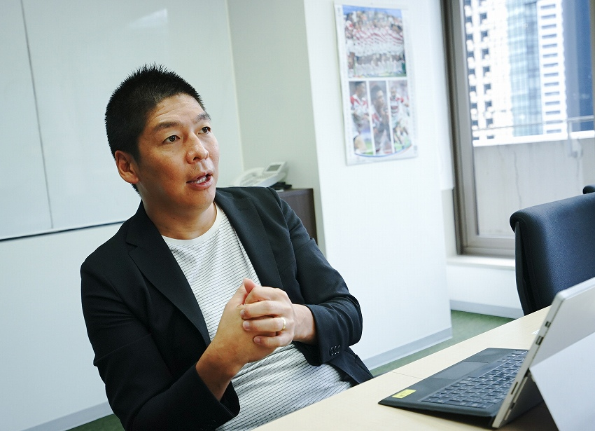 月額8,000円の映像解析サービス「アロバビューコーロ」 -アロバ CEO 白砂氏インタビュー
