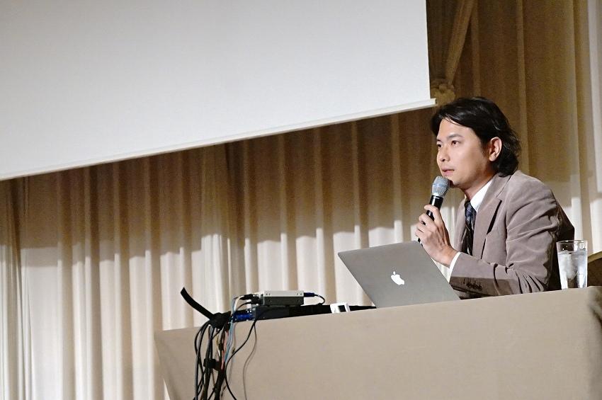 クラウドでつながる・かわる近未来ビジネス ―内田洋行ITフェア2016レポート
