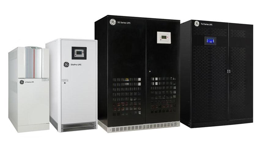 NTTファシリティーズ、GE製UPSの取扱い代理店契約を締結