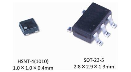 エスアイアイ・セミコンダクタ、超低消費電流0.35μAのLDOレギュレータを発売