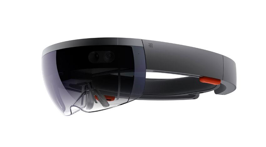 マイクロソフト、「Microsoft HoloLens」の日本で提供開始