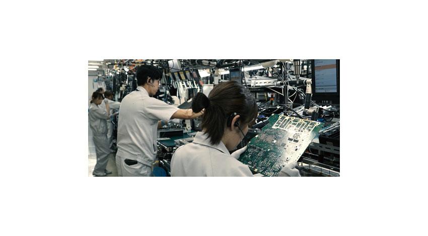 NEC、IoT活用により生産性20%向上 グループ全体の開発・生産基盤の統合を推進