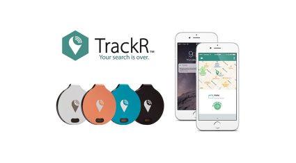 TrackR、落し物を追跡するIoT「TrackR Bravo」日本初上陸