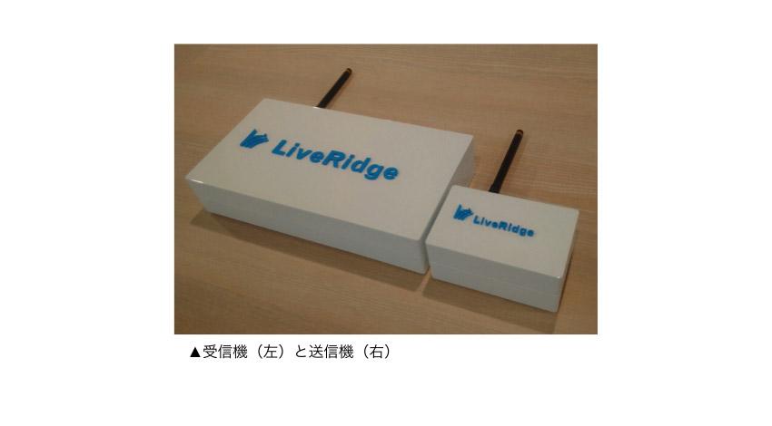LiveRidge、LPWAを採用した認知症高齢者の見守り捜索サービスを開発
