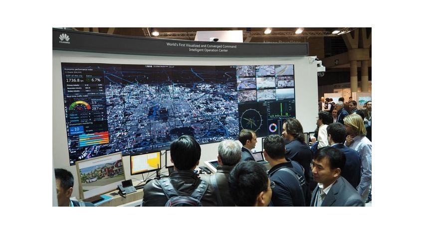 ファーウェイ、スマートシティの発展を加速させる戦略と新たなICTソリューションを発表