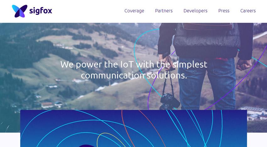 IoTへのコネクティビティーを提供するSigfox、過去最高の資金調達を発表
