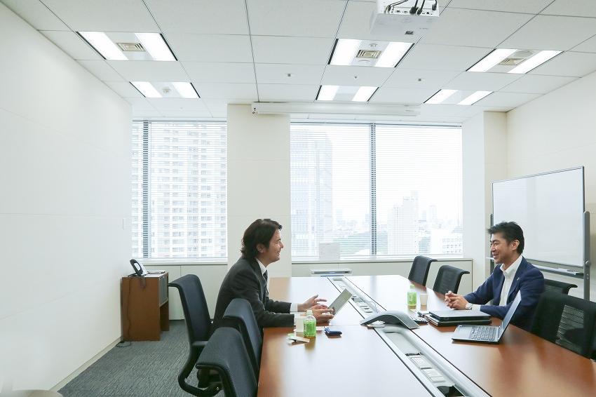 GEインタビュー「IoTを成功させるためには、早い段階での経営判断が重要」 (2/2)