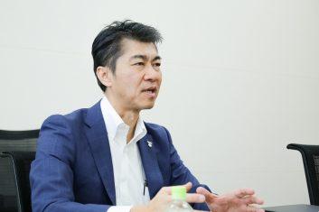 GEインタビュー「IoTを成功させるためには、早い段階での経営判断が