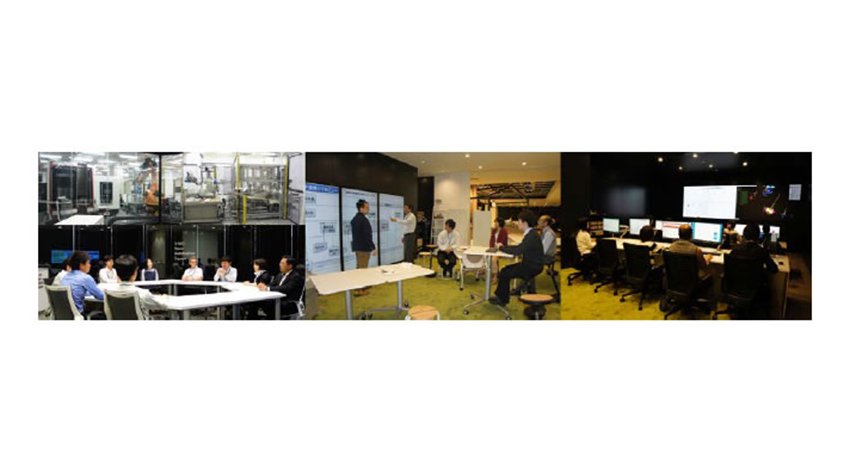 日立、最新技術を活用し顧客と共同でプロトタイピングを行う オープンラボを開設