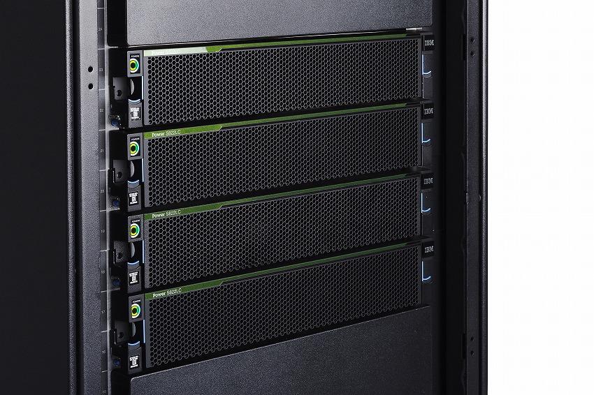 IBMとNVIDIA、世界最速ディープ・ラーニング・エンタープライズ・ソリューションで提携
