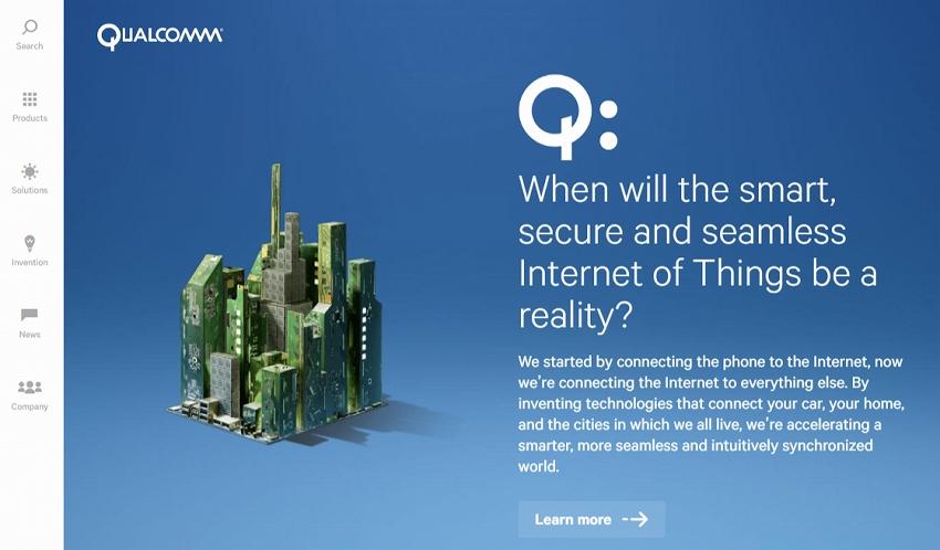 クアルコム、Android Things OSでのGoogle社との協業を発表