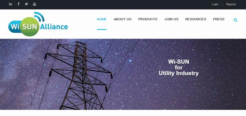 Wi-SUN Allianceがインドでスマートシティー、IoTを推進 初のIEEE 802.15.4u PHY相互運用性イベント完了
