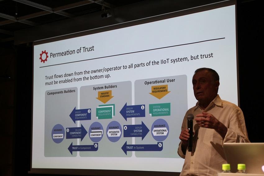 IIC_trust_exchange