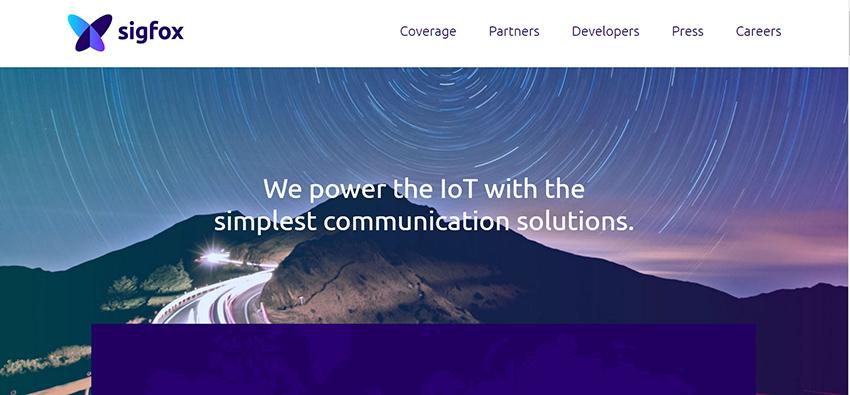 SigfoxとThinxtra、IoT通信ネットワーク事業を香港に展開