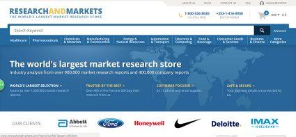 Research and Markets、2020年グローバルコネクテッドカーの予測レポートを発表
