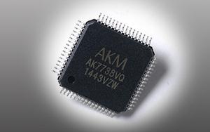 AudioHUB内蔵オーディオ・ボイスプロセッサー