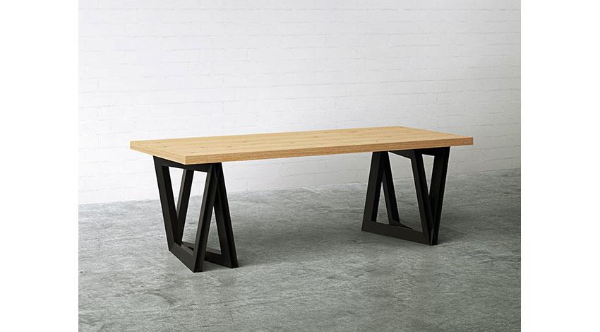 IoT家具ベンチャーKAMARQ、テーブルそのものがスピーカー「SOUND TABLE」を発売