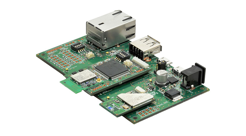 サイレックス・テクノロジー、半導体・電子部品通販サイト 「チップワンストップ」での販売開始