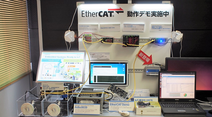 advanet_EtherCAT