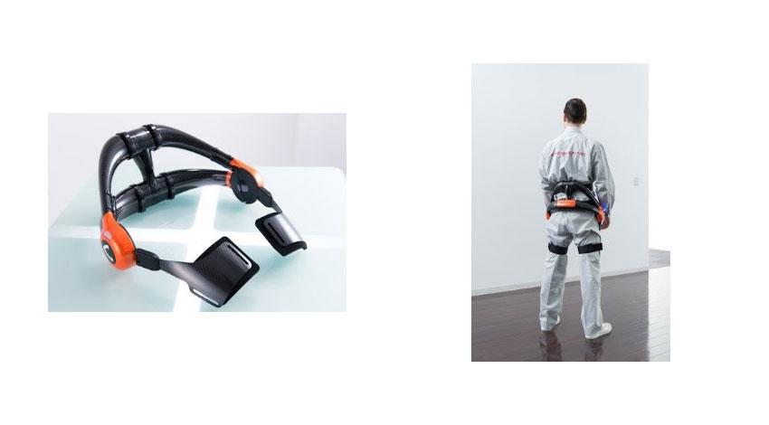 成田空港、サイバーダインの「ロボットスーツHAL作業支援用」を旅客手荷物ハンドリング業務に試験導入
