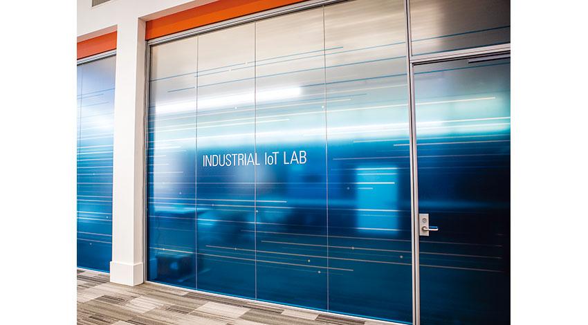 ナショナルインスツルメンツ、インダストリアルIoTの研究施設を開設