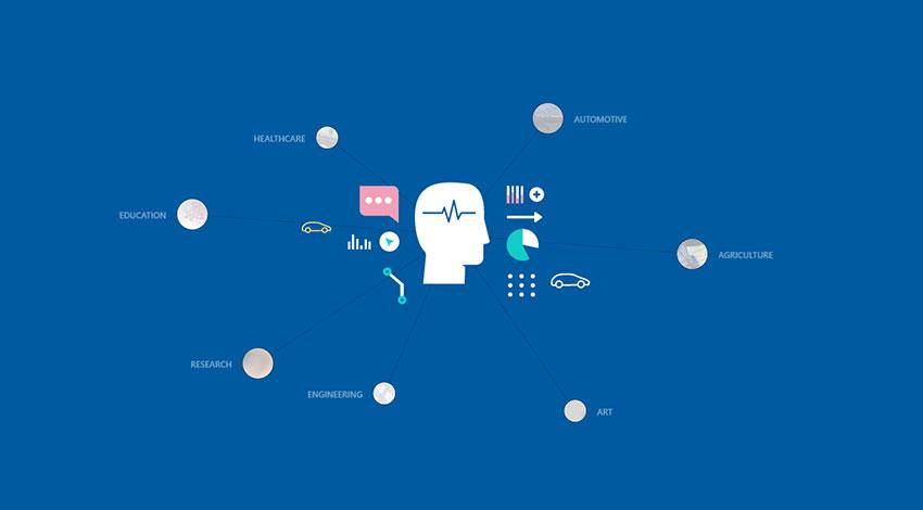 マイクロソフト、AIによる変革の可能性を発表