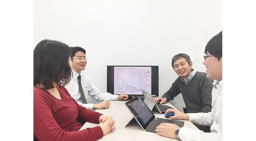 情報技術開発がクラウドインテグレーターへシフト、ITエンジニアの約50%をクラウドエンジニアに