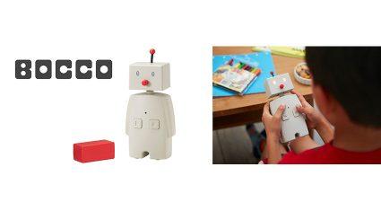 ユカイ工学とRISU Japan、ロボット開発と理系才能教育で技術協力
