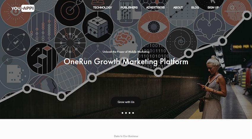 人工知能型広告配信プラットフォームをグローバルに展開するYouAppi、日本法人を設立