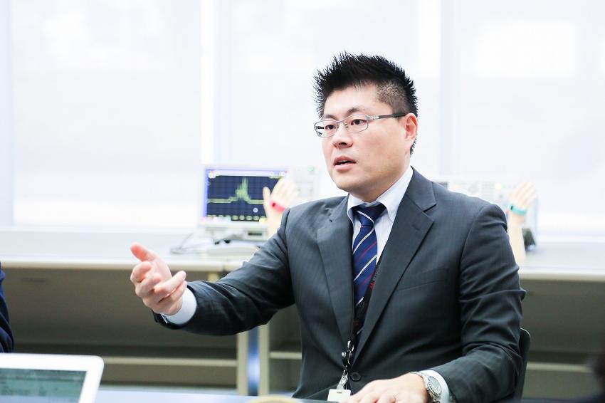 小さな待機電力も、超高速電流も正確に測る技術 -キーサイト・テクノロジー インタビュー①[PR]