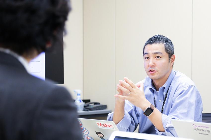 技術商社の強みを最大限に生かした「予知保全」 -マクニカ社インタビュー