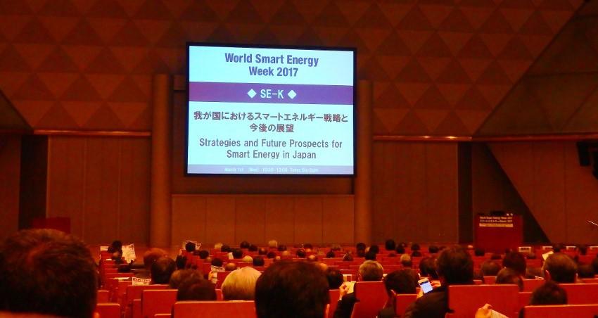 第13回スマートエネルギーWeekでわかるスマートグリッドの動き