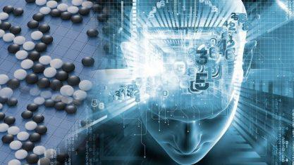 Facebook, NVIDIA, Deepmind, ダイソンの人工知能 -人工知能2月アップデート