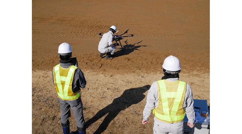 テラドローン、建設・測量業者向けにUAV測量トレーニング事業開始