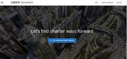 【定点観測】ーUberやGEなど様々な企業のスマートシティへの取り組み スマートシティ最新情報2月アップデート