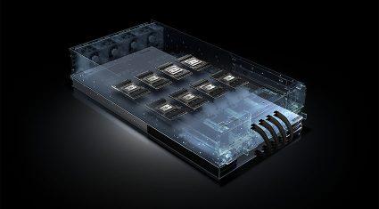NVIDIAとMicrosoft、AIクラウドコンピューティングを推進するハイパースケールGPUアクセラレーターを発表
