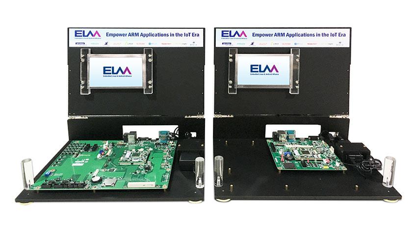 アドバンテック、組込みLinux&Androidアライアンス(ELAA)の設立を発表