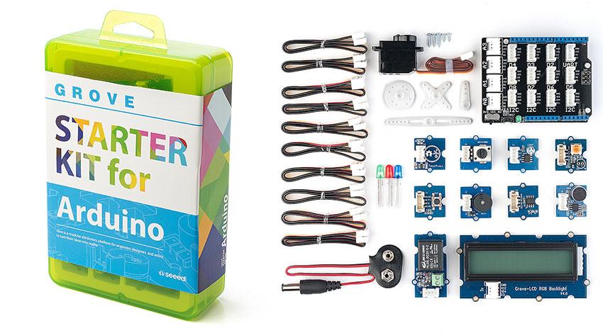サンワサプライ、Raspberry PiやArduinoと組み合わせてIoTデバイスを作れるセンサーキットを発売
