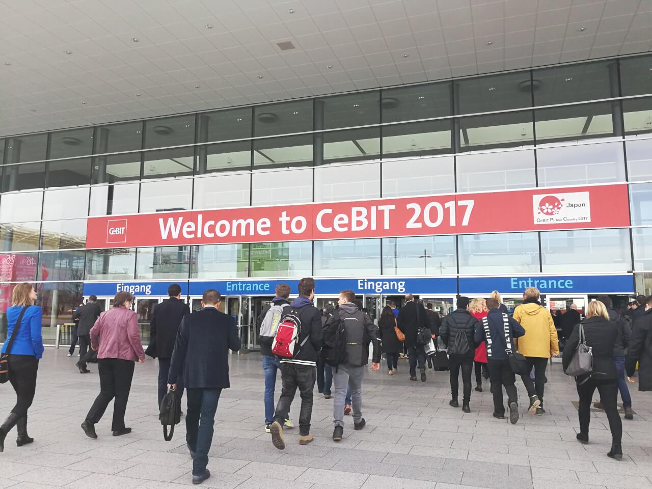 CeBIT2017