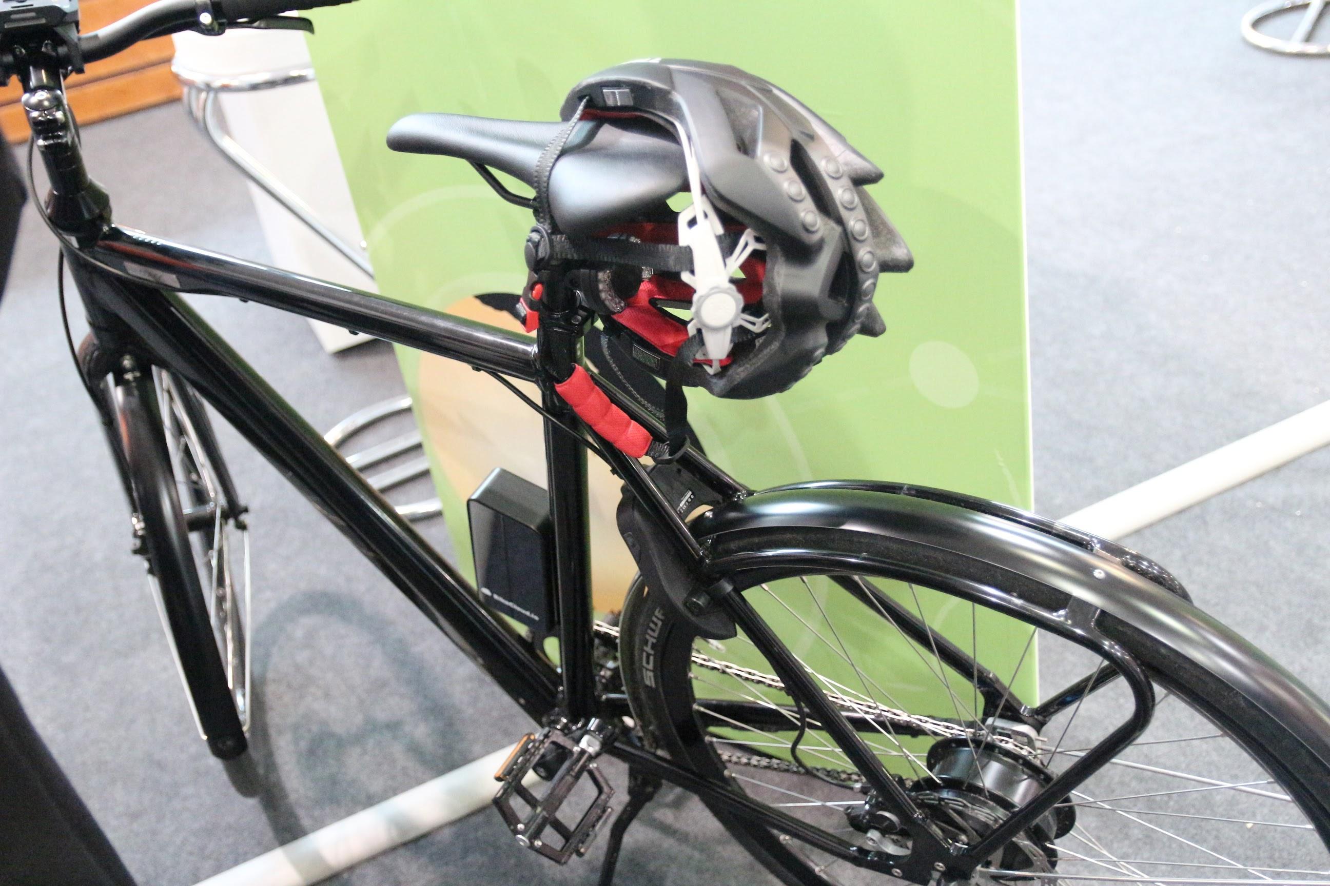 CeBIT2071 BikeCloud.io